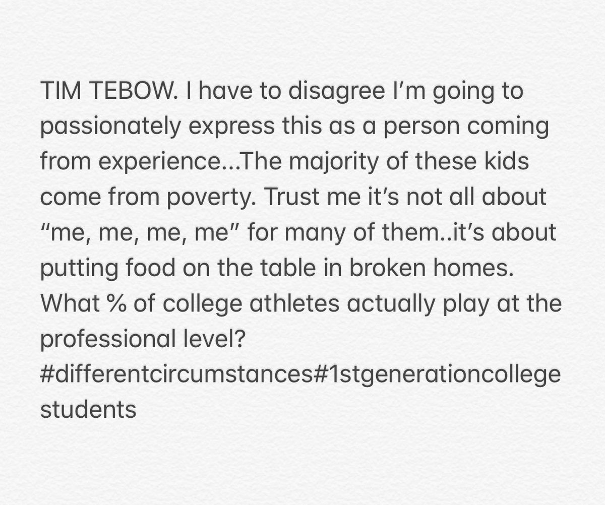 Dez Bryant On Twitter You Trippin Tim Tebow Https T Co