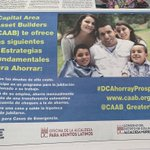 Image for the Tweet beginning: In honor of #HispanicHeritageMonth @CAAB_GreaterDC