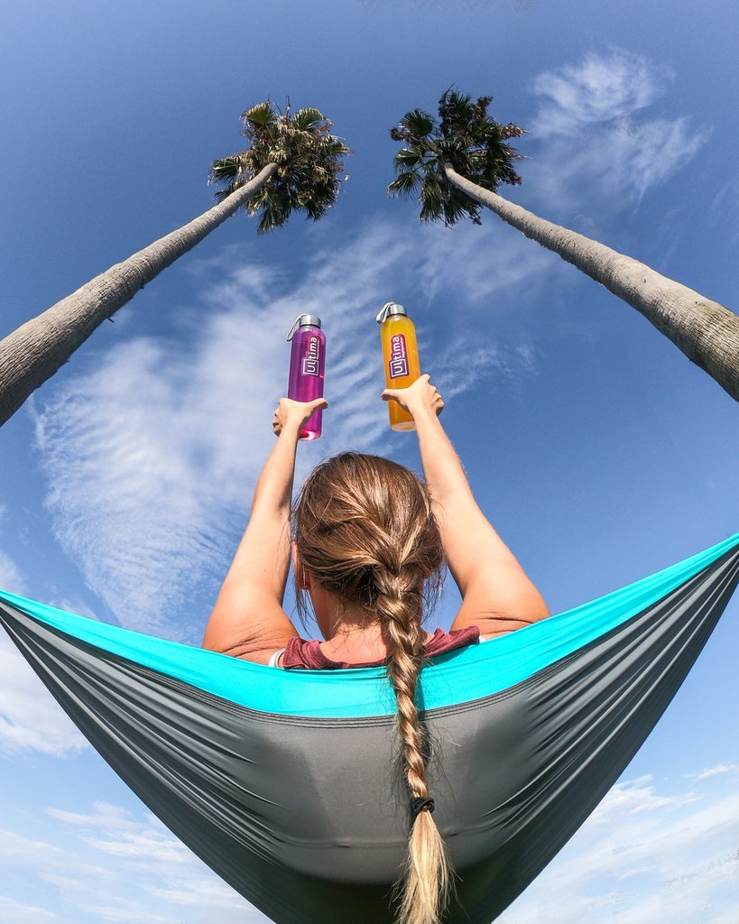 If you need us this weekend, we will be hanging out here soaking up the last bit of summer ...😎🌴🌴 #GoUltima . . . #ultima #ultimareplenisher #nosugar #nocarbs #nocalories #water #hydration #beattheheat #electrolytes #healthyhydration #plantbased #weightloss