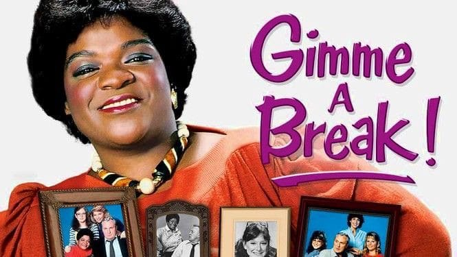 Happy Birthday to the late Nell Carter!