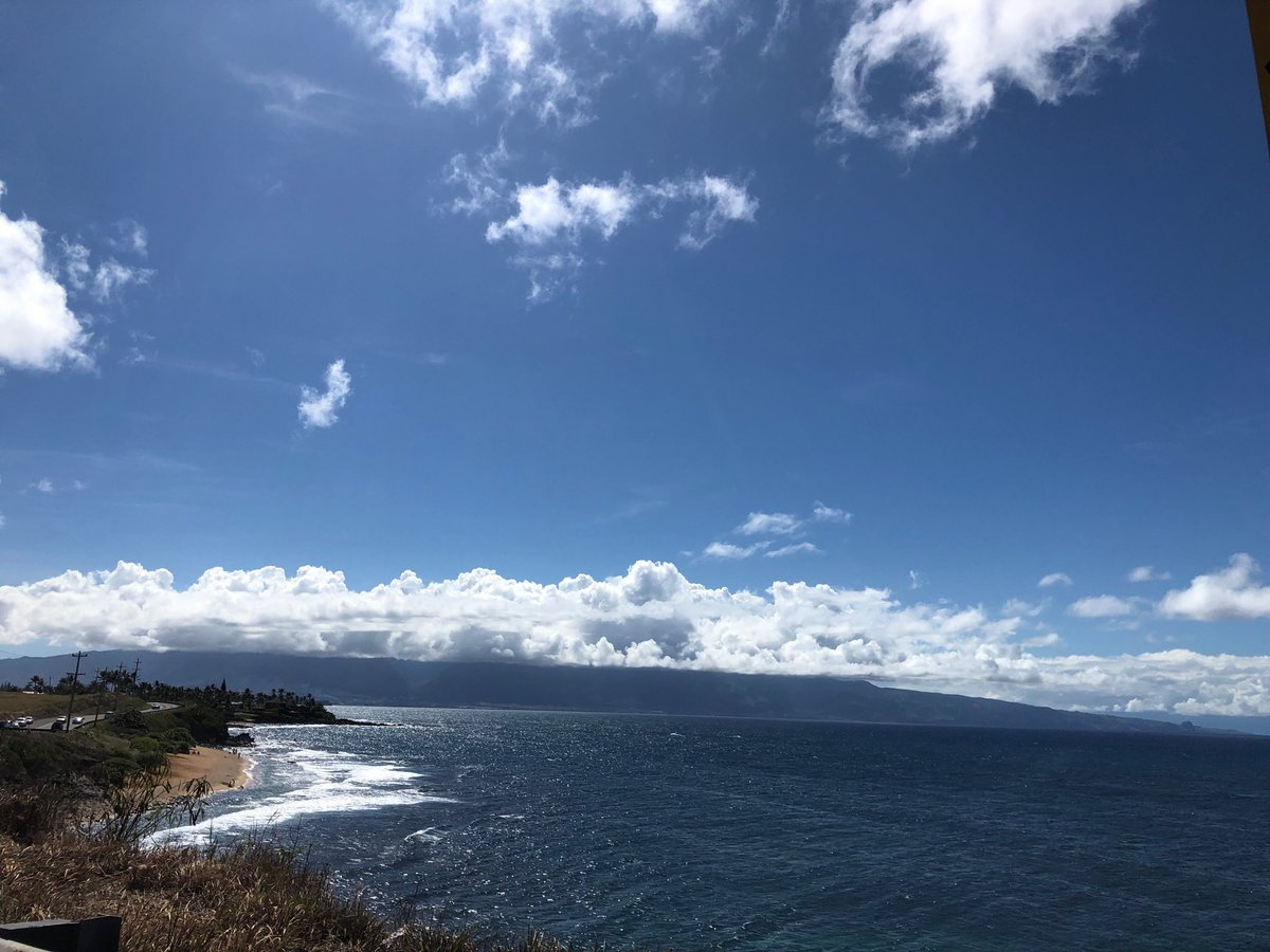 test Twitter Media - Gorgeous and hot on the north shore. #cmweather #Maui #Mauinokaoi https://t.co/r1csYeMqW8