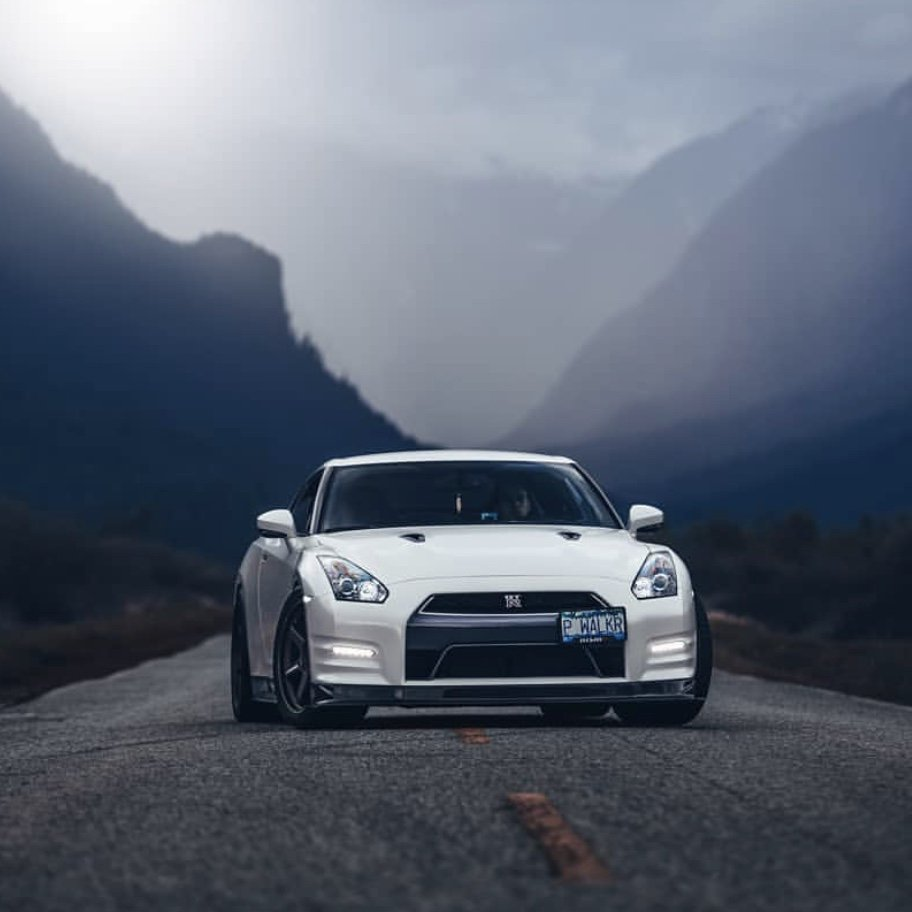 Sure, you could say we're into hiking. 😈#NissanGTR #Nissan #GTR 📸 dylanackimenko 🚗 nismo380