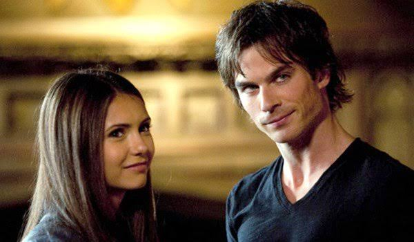 Which of these series character had the best onscreen chemistry?   Elena & Damon Clarke Kent & Lois Lane  Donna & Harvey Peyton and Lucas<br>http://pic.twitter.com/2rrrUgKsjC