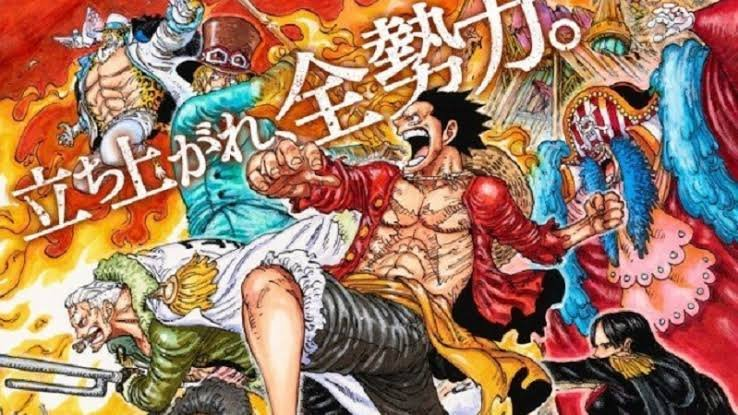 Updatefilmterbaru On Twitter Download Anime One Piece Stampede Subtitle Indonesia 2019 Https T Co 8hzuyhyejf