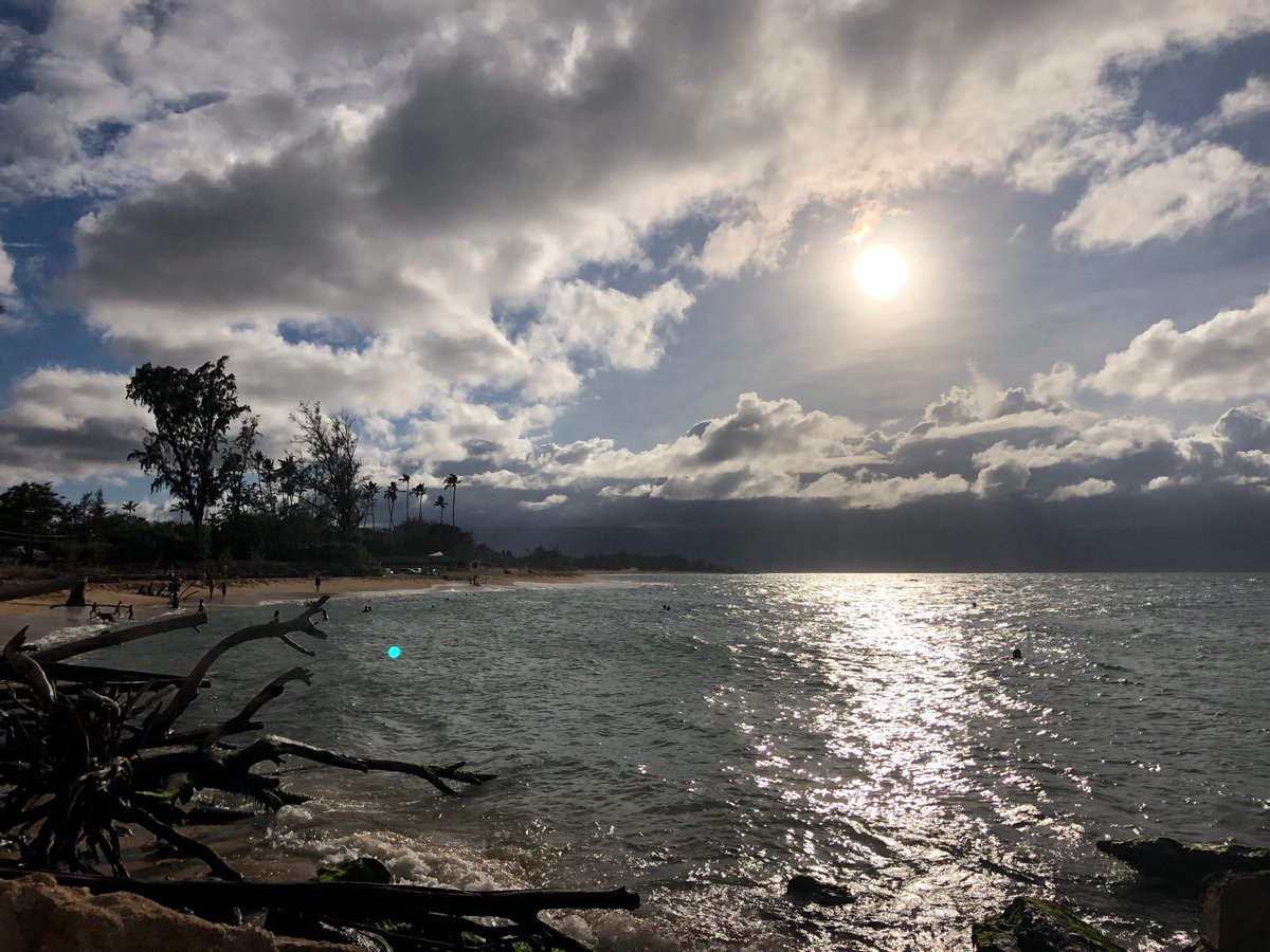 test Twitter Media - Paia breezy and beautiful on Aloha Friday. #cmweather #Maui #Mauinokaoi #Paia #beach #AlohaFriday https://t.co/v7XSXwh075