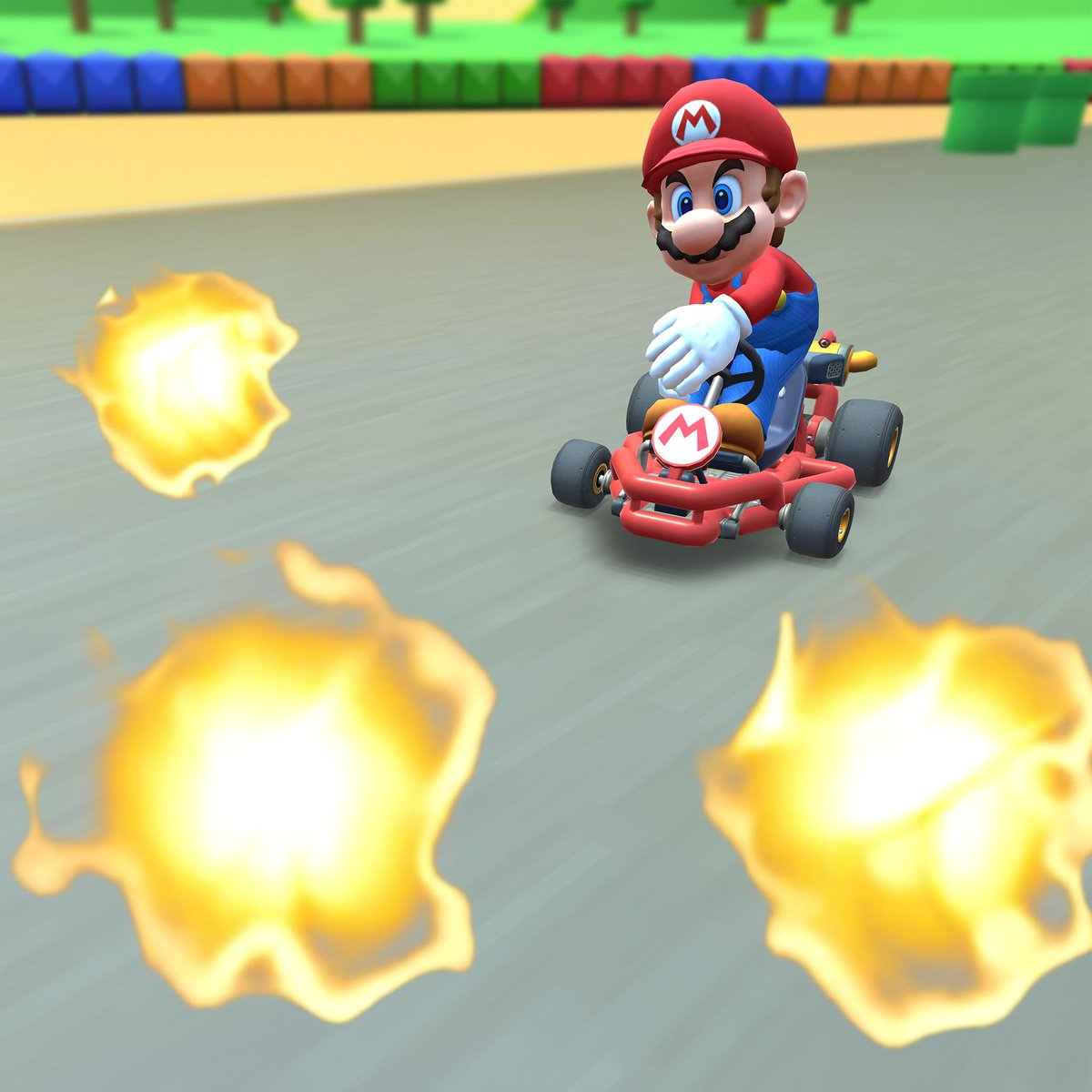 Mario Kart Tour On Twitter Certain Special Items From