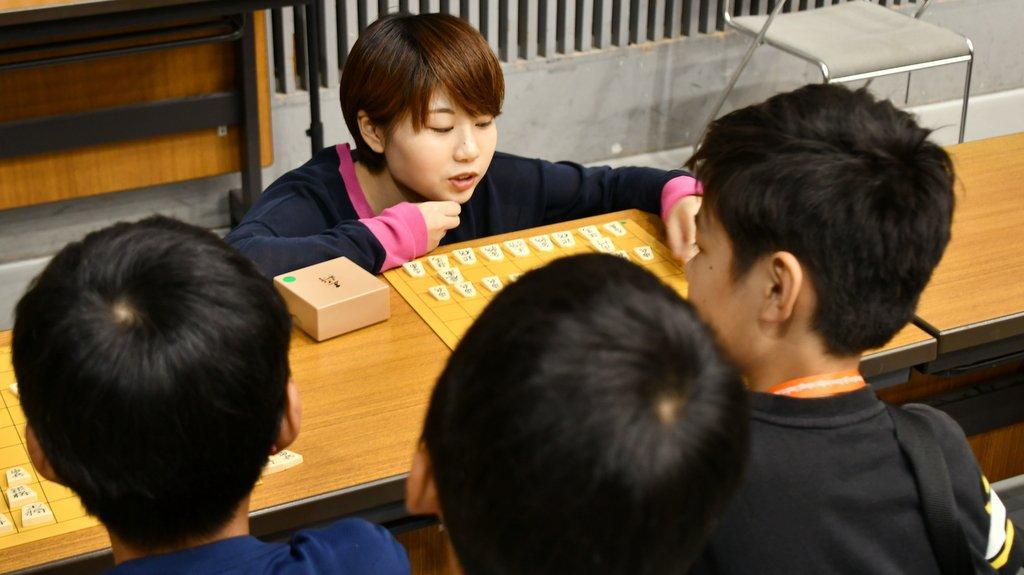 日本将棋連盟モバイル【将棋連盟ライブ中継】さんの投稿画像