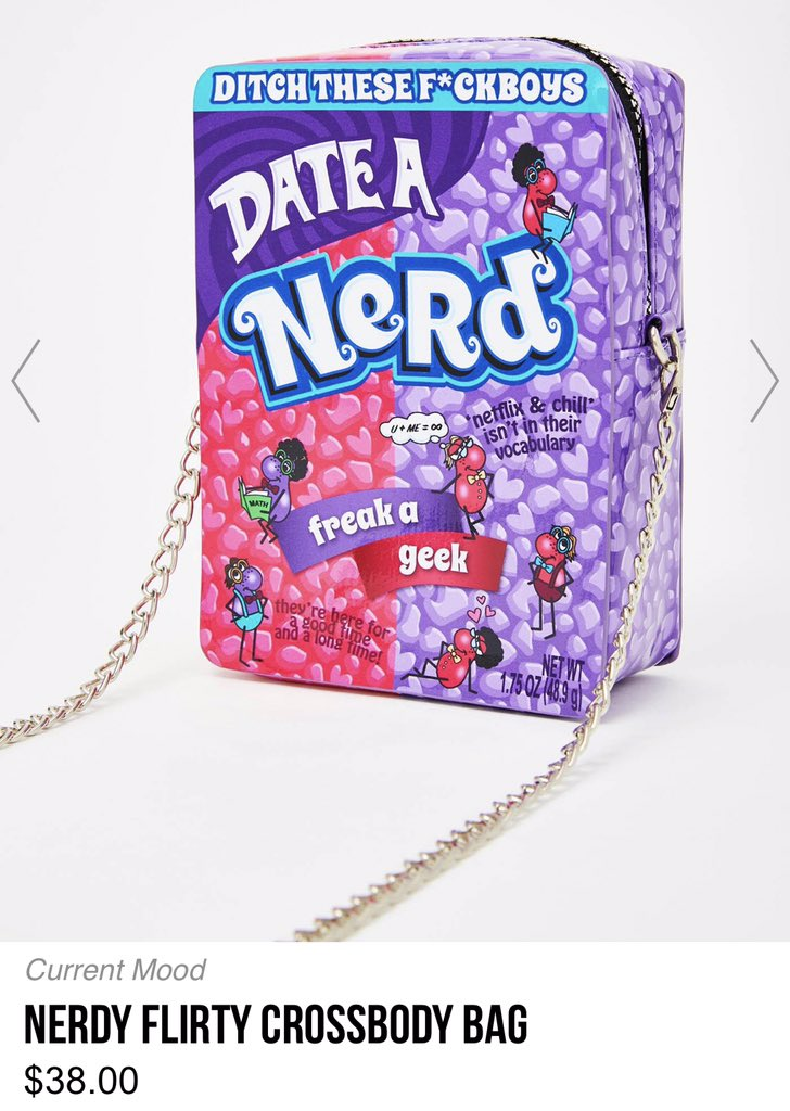 The perfect purse doesn't exis-