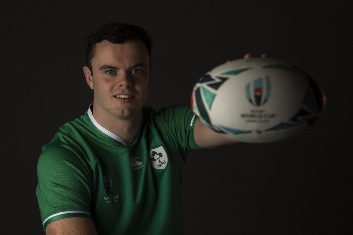 test Twitter Media - A few snaps from @IrishRugby's official shoot at Rugby World Cup 2019 #RWC2019 https://t.co/Ii9Upcvai6