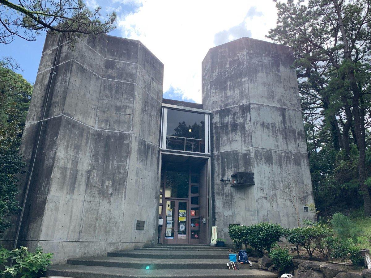芹沢光治良記念館(1)