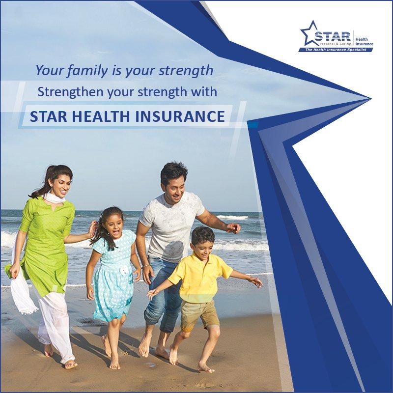 Banner Star Health Insurance - Insurance