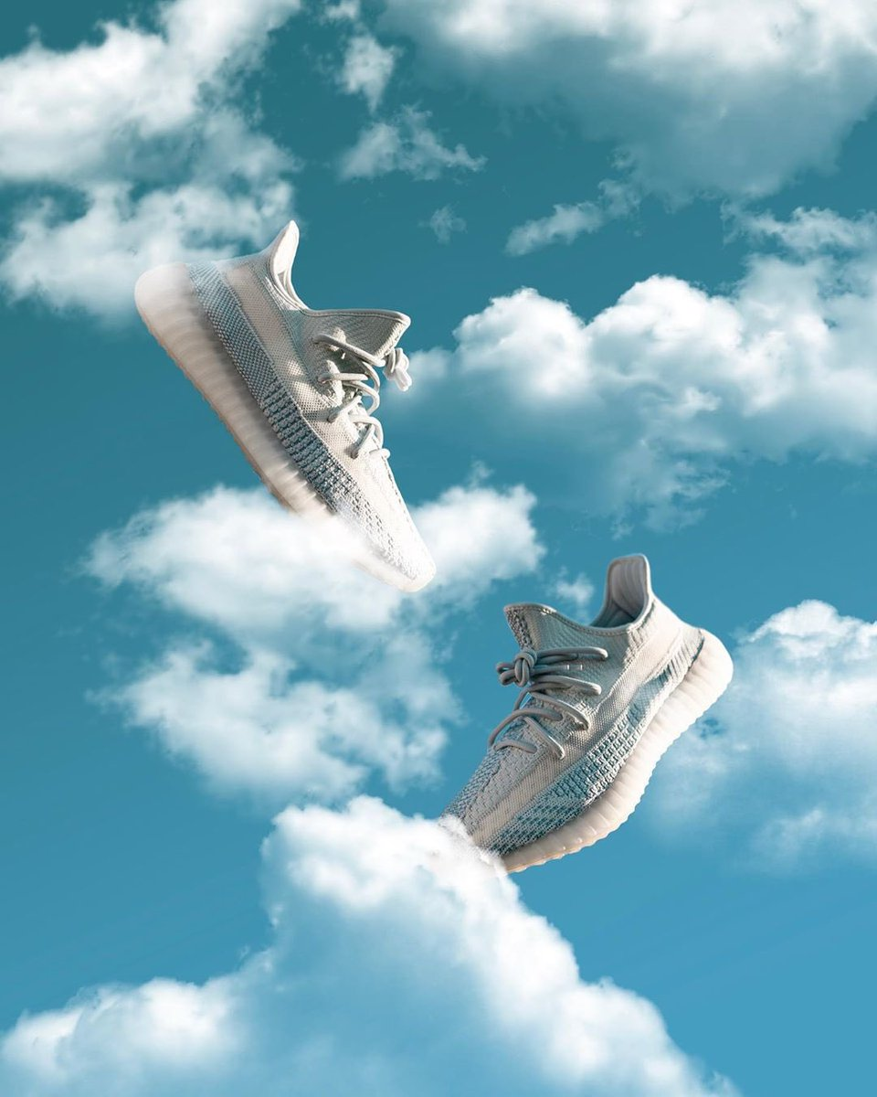 Who copped? ☁️ 📸: instagram.com/hypetobs