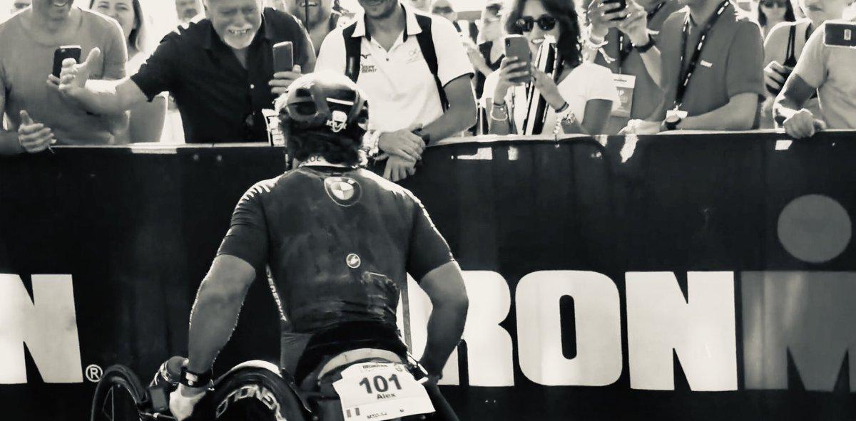 TOP 15👕 #IronmanItaly  7:46:54 Cameron Wurf 🇦🇺 8:03:11 Jaroslav Kovacic 🇸🇮 8:08:09 Giulio Molinari 🇮🇹 8:08:52 Lukasz Wojt 🇩🇪  8:19:59 Mattia Ceccarelli 🇮🇹 8:21:48 Kyle Buckingham 🇿🇦 8:22:46 Ivan Risti 🇮🇹 8:25:30 Alex Zanardi 🇮🇹PC📸  #imtrinews #IMItaly   🏊🏼♂️3.8km 🚴🏻♂️180 km🏃🏼♂️42.2km