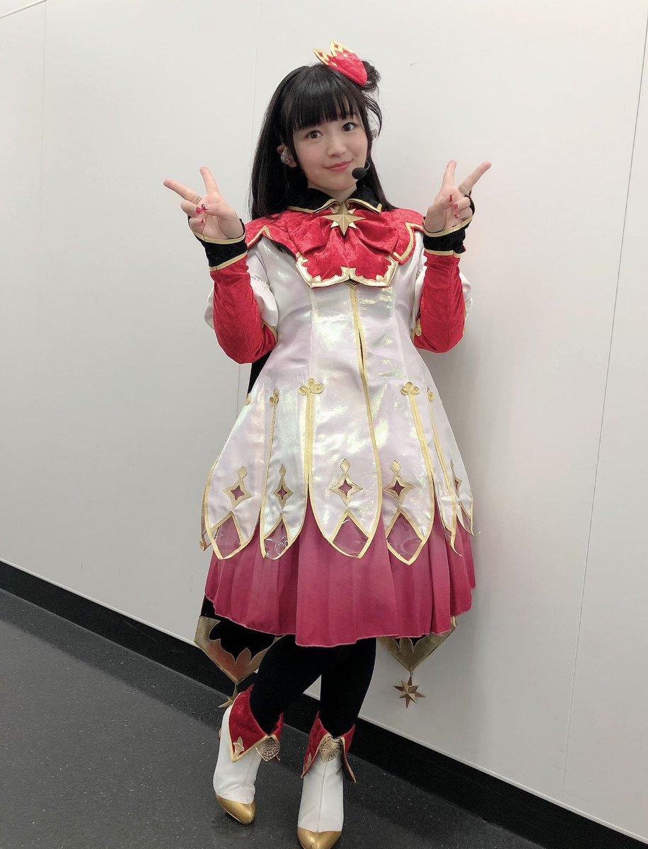 プロデューサーさん!今日はTHE IDOLM@STER MILLION LIVE! 6thLIVE TOUR UNI-ON@IR!!!! SPECIALのDAY1を見に来てくれてありがとうございました!いつもプロデューサーさんの応援があるから頑張れます!!また最高の時間を一緒に作ろうね⸜(*ˊᗜˋ*)⸝#imas_ml_6th #ミリシタ