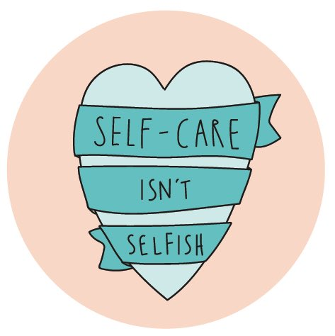 In one image, what are you doing for self-care this weekend? Go... #selfcare #mentalhealth