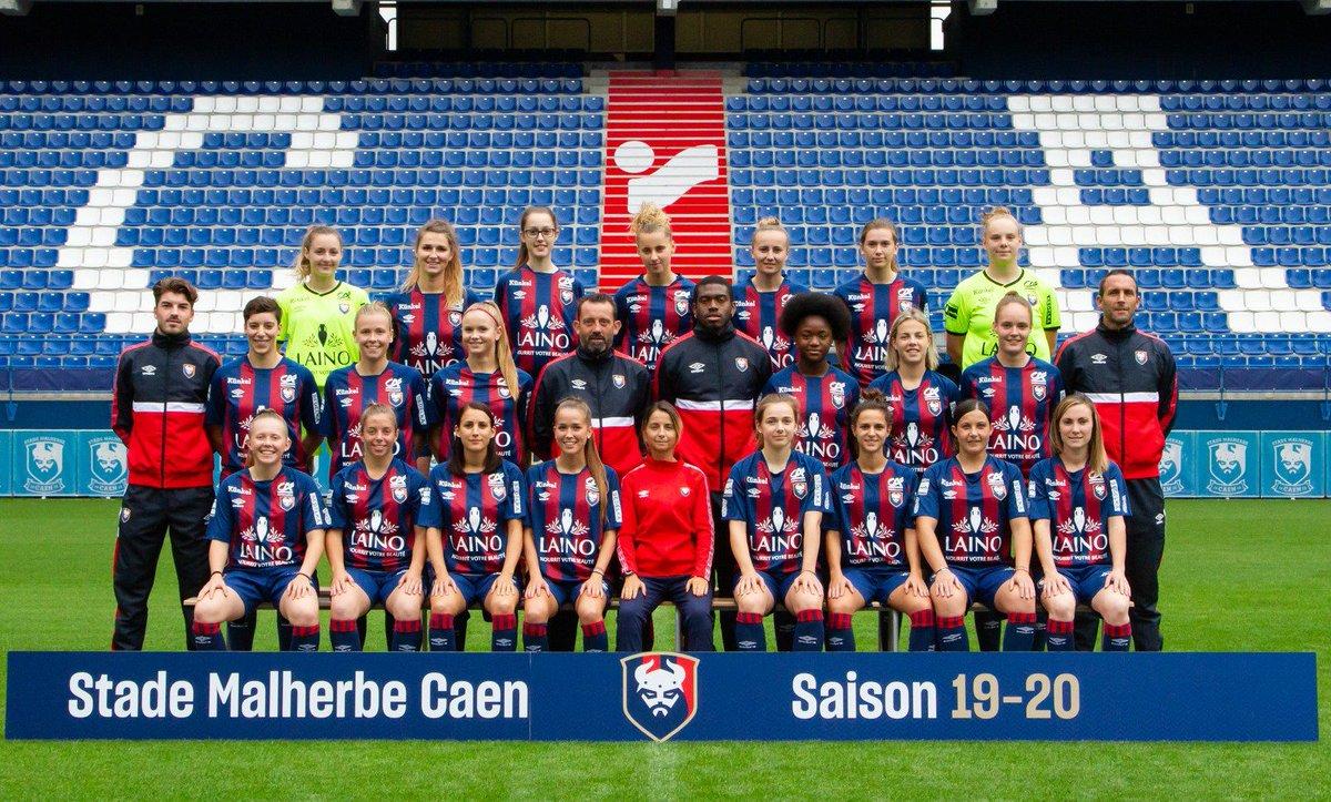 A partir de 14h, les joueuses du Stade Malherbe Caen seront présentes pour une démonstration dans le Palais des Sports ⚽⚽⚽#FoiredeCaen #SMCaen #Football https://t.co/vcgiGvoX4K