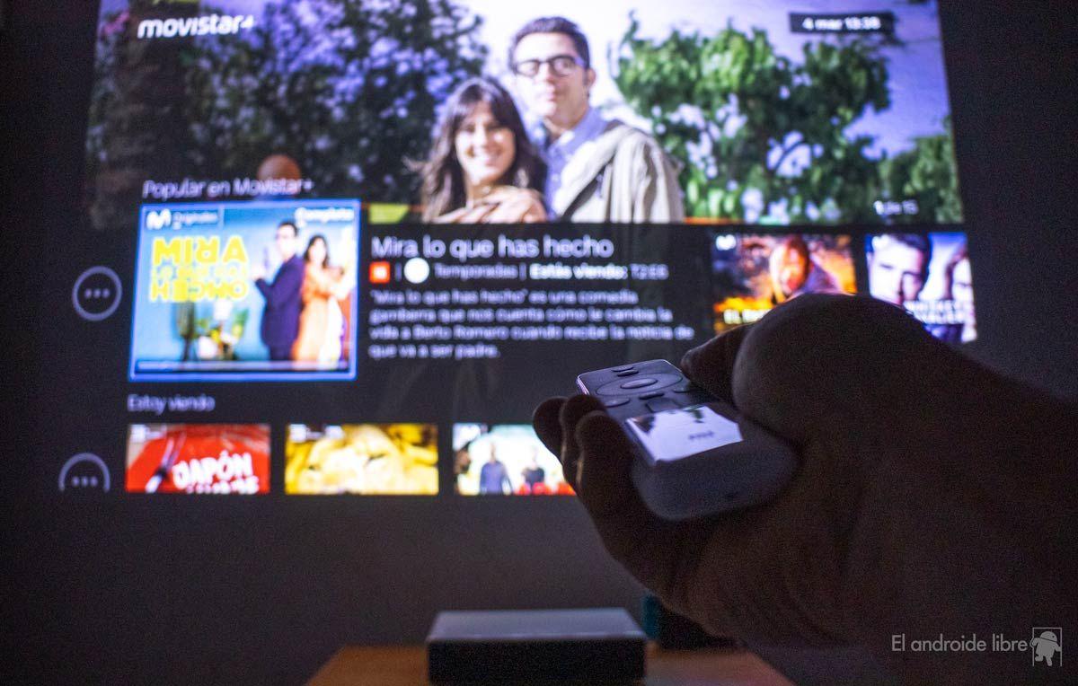 Confirmado: los Android TV tendrán acceso a Google Stadia. Podremos jugar a máxima potencia en la tele y sin complicaciones.