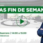 Image for the Tweet beginning: 🔴 #ENDIRECTO Comienza @NoticiasFdS con
