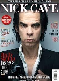 "September 22:Happy 62nd birthday to singer,Nick Cave (\""Dig!!! Lazarus Dig!!!\"")"
