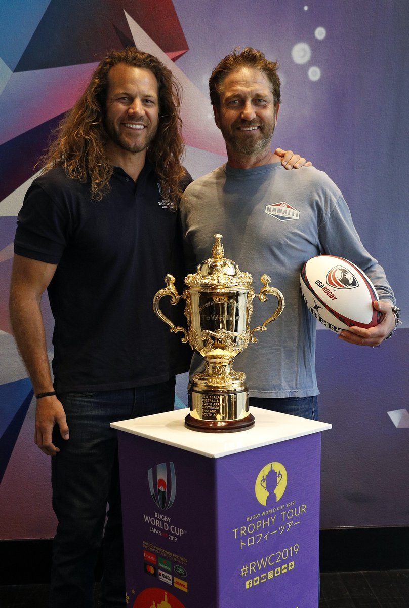 test Twitter Media - We're sitting down with  @ToddsClever  tomorrow to test out how clever he is. Send us your best Rugby World Cup trivia questions and we'll find out if #CleverIsClever?  #RWC2019 https://t.co/DnVNCs882l