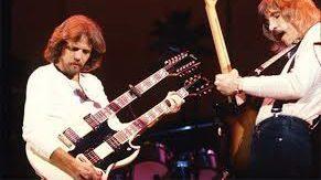 Going Home / Terence Boylan  Don Felder on Guitar  Happy Birthday, Don