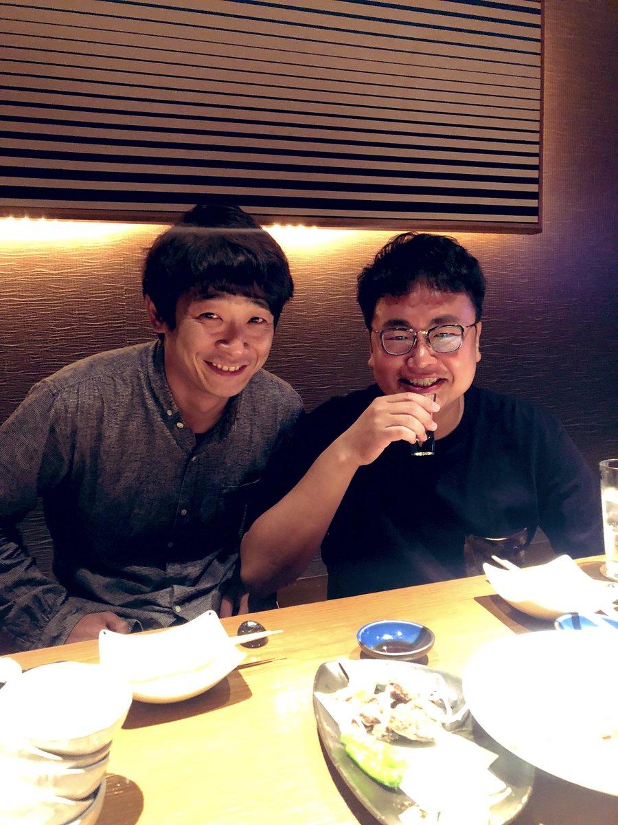 東京単独に来てくださった方々ありがとうございました!来年も是非‼︎しばし飲ませていただきますー