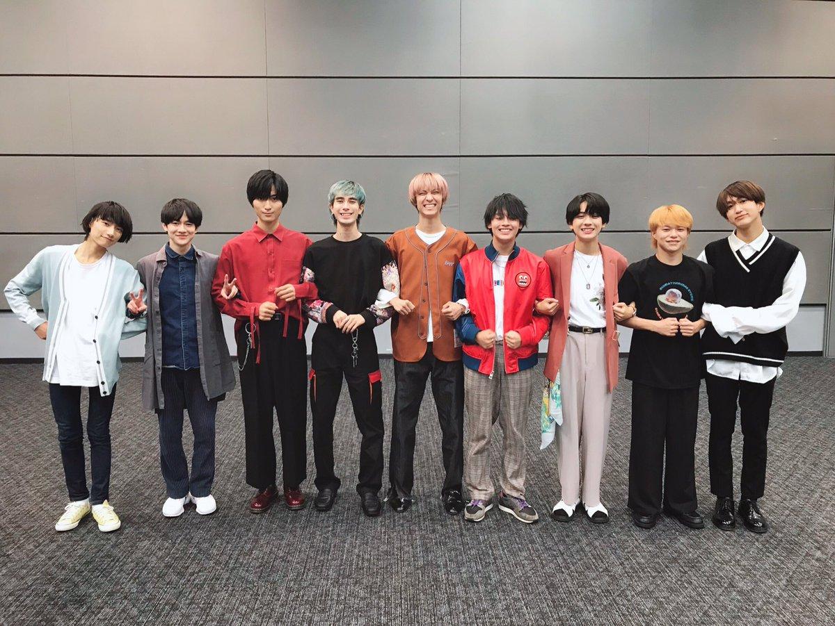 『3rd Identity』サイン&ハイタッチ会in東京!ありがとうございました!明日は大阪!! #スパドラ