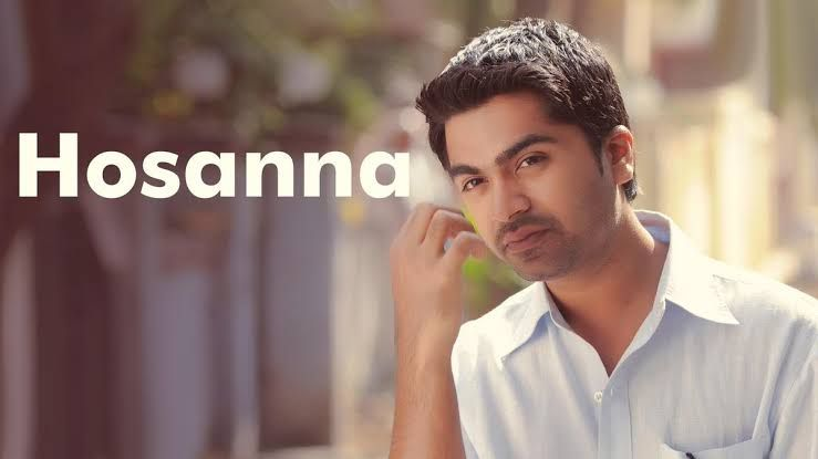 #Hosanna #Vertical #WhatsAppStatus #Videos #VTV #STR #GVM #Yuvanhttps://buff.ly/30E2bwohttps://buff.ly/30AFbOUSuggest your favourite songs in the comment section. Do subscribe and share it around :)