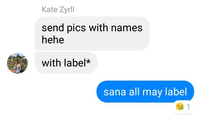 i need to stop using sana all