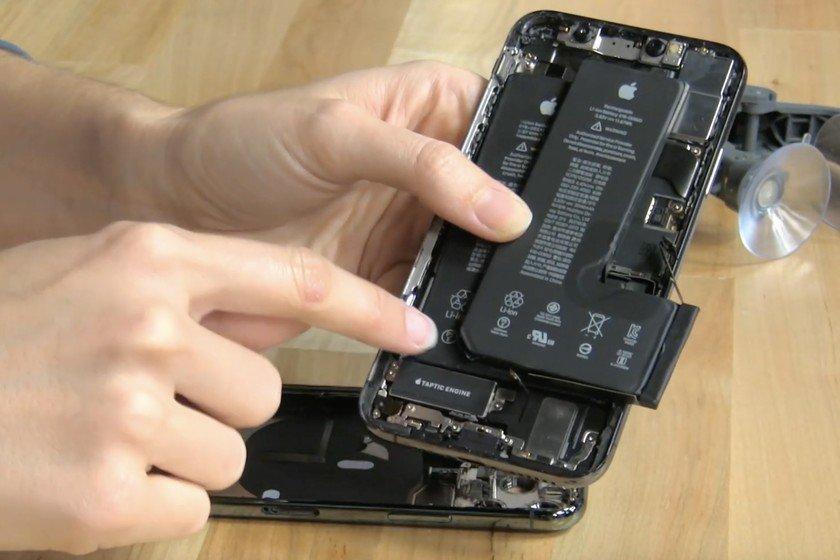 iFixit finalmente abre el iPhone 11 Pro: hay indicios de una posible carga bilateral