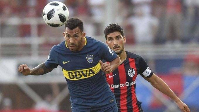 #Superliga | Boca pone en riesgo su liderazgo en el clásico ante San Lorenzo