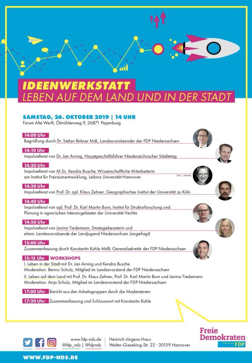 FDP Niedersachsen (@fdp_nds) | Twitter