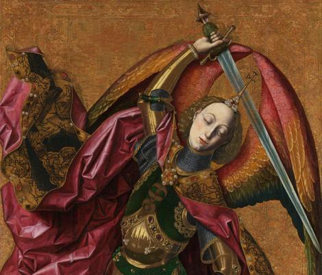 #ICYMI #LastChance to see #BartoloméBermejo: Master of the Spanish Renaissance @NationalGallery until 29 September.  #Review by @emilyspicerart https://www.studiointernational.com/index.php/bartolome-bermejo-master-of-the-spanish-renaissance-review-national-gallery-london…