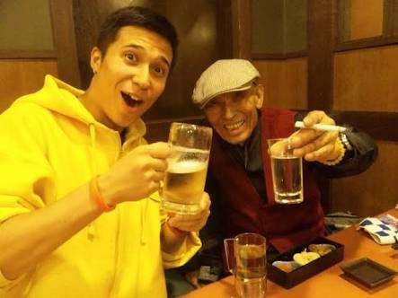 #激レアさん を観ながら、木村昴さんとたてかべ和也さんが「新旧ジャイアン」同士で酒を酌み交わした話を思い出してひとりジーンとしてる。
