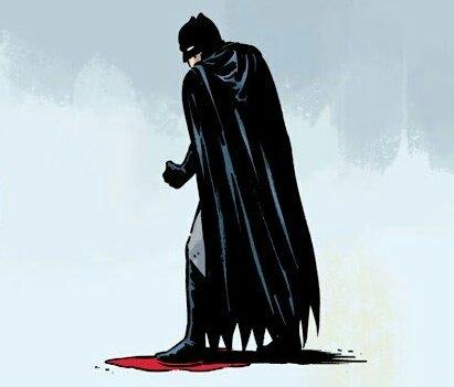 #BatmanDay