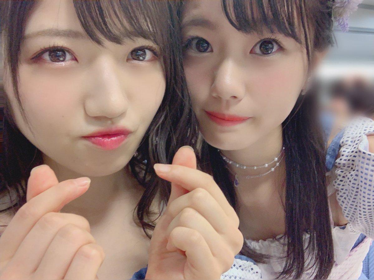 このあと24時58分 ~『 CDTV 』出演します ☺️私もリアルタイムで見るよ ~ 👀#CDTV #AKB48 #STU48#村山彩希 さん🍎#ゆみりんご