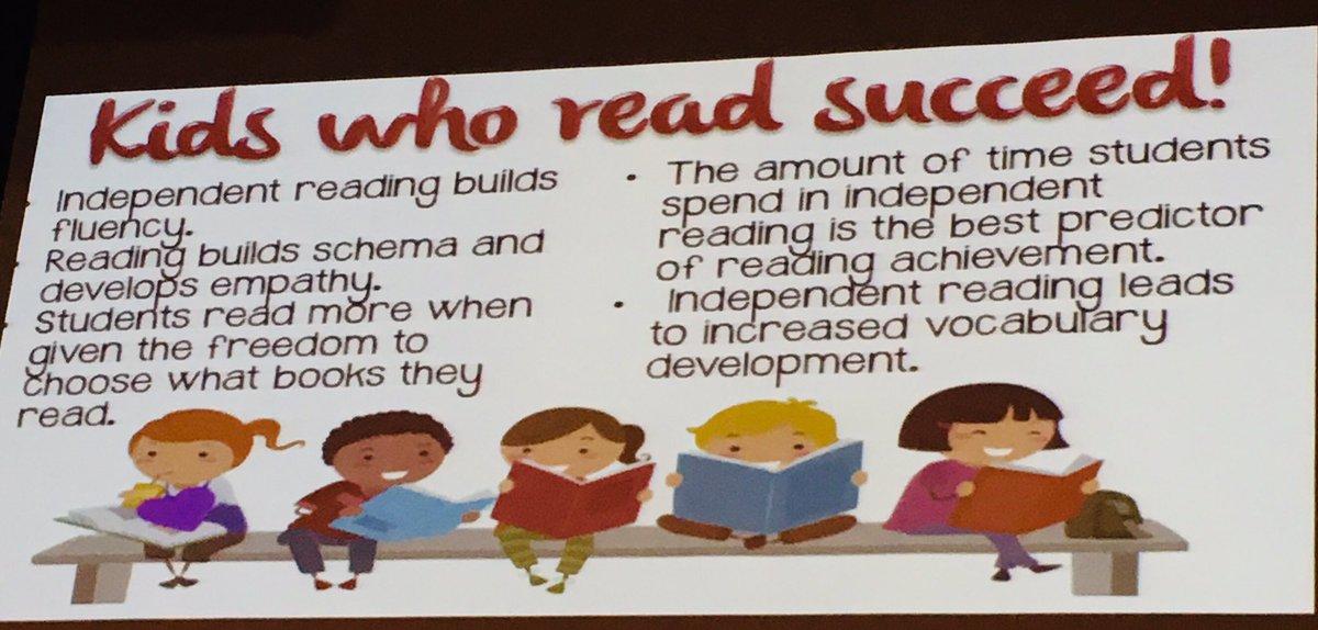 Read to your kids for fun!! @DASLORG @DISD_Libraries @HARLLEEDISD #NTLibExpo19
