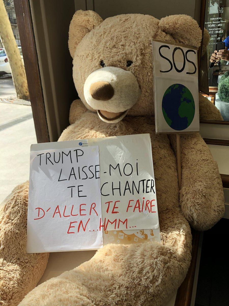 #ClimateStrike #MarchePourLeClimat                  #Keep Cool