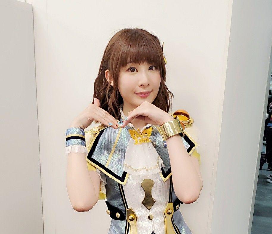 渡部恵子が出演した『THE IDOLM@STER MILLION LIVE! 6thLIVE UNI-ON@IR!!!! SPECIAL』DAY1終了しました!ご来場ならびにライブビューイング会場の皆様ありがとうございました!!明日もよろしくお願い致します。ルミエール・パピヨンな渡部恵子です。ご確認の程。