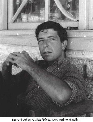 Happy 85th birthday to Leonard Cohen