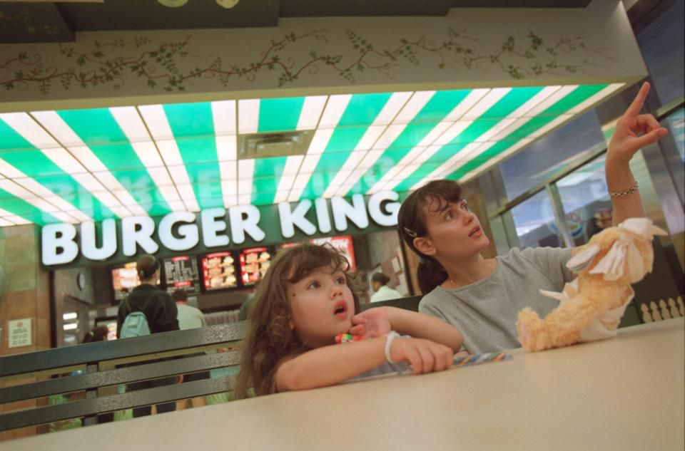 McDonald's and Burger King are melting under the pressure over free plastic toys http://on.forbes.com/601816dQK