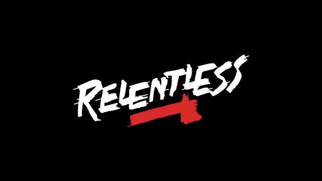 You can run, but you won't escape us. Our fight is here and it's just beginning.   We warned you. #RELENTLESS