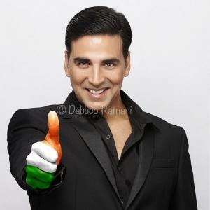 Happy birthday to the charming of bollywood.akshay kumar sir