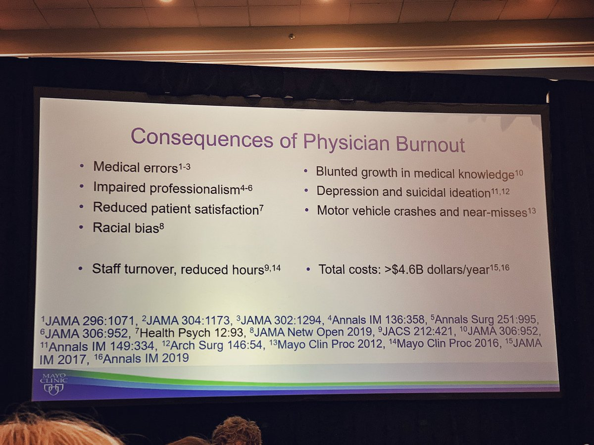Al Ai Alvarez Emergencymedicine Md On Twitter Burnout Is A Public Health Crisis Colinwestmdphd Every System Is Perfectly Designed To Get The Results It Gets Deming Acph19 Https T Co Kc5mktfd4i
