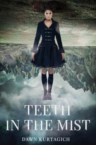 Buddy Read Discussion: 'Teeth in theMist' frayedbooks.wordpress.com/2019/09/21/bud…