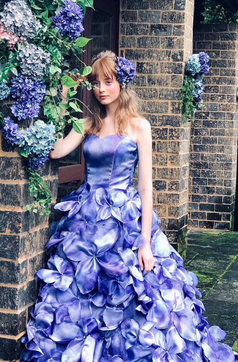 紫陽花☔️