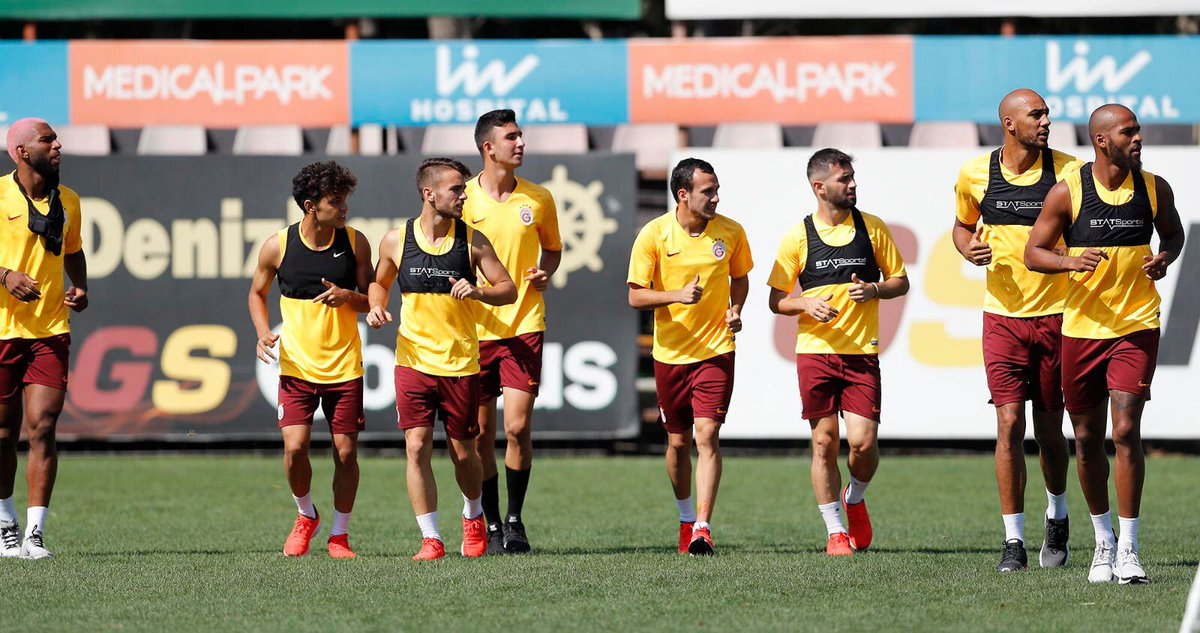 İdman raporu | 14 Eylül Cumartesi 🔗https://www.galatasaray.org/haber/futbol/idman-raporu-14-eylul-cumartesi/44869…