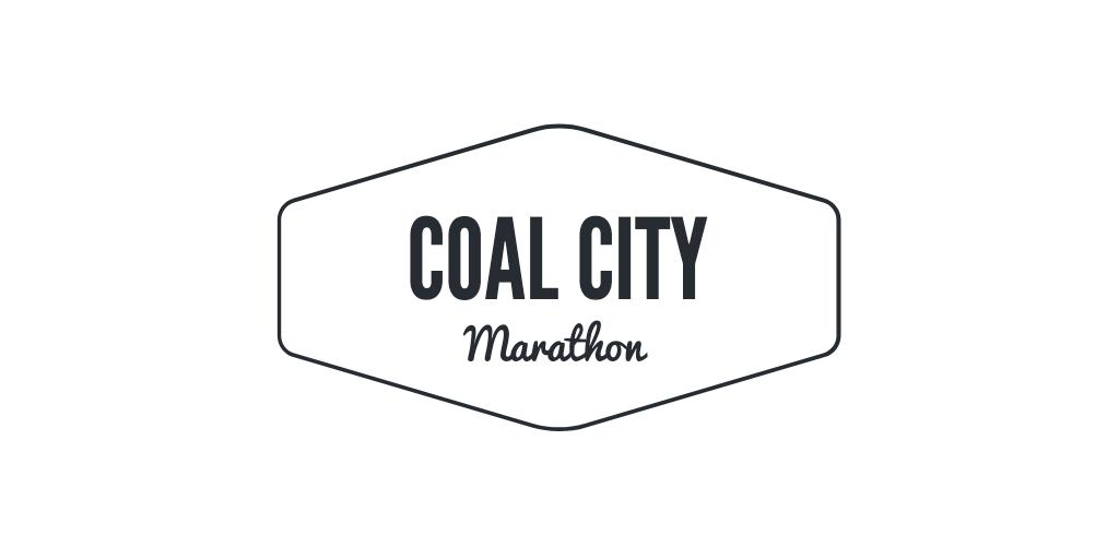 The Coal City Marathon is not just a marathon! It's a movement. Have you registered? <br>http://pic.twitter.com/cDVHxcDSDH