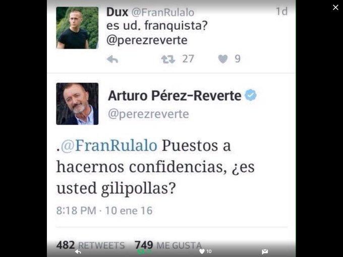 RT @perezreverte: https://t.co/Jecrn9J8ar