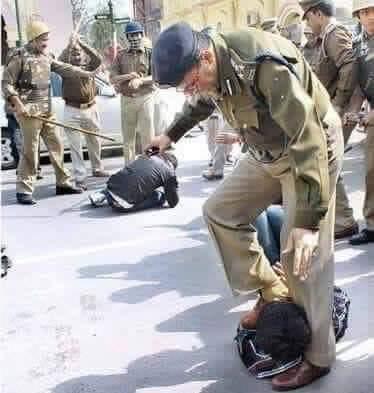 Save the Kashmir